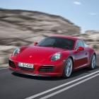 Elektromobilität: Porsche plant einen 911er mit Hybridantrieb