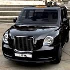 Elektromobilität: Londoner E-Taxi misst falsch