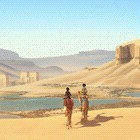 In the Valley of Gods: Firewatch-Macher betreten das Tal der Götter