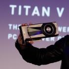 Nvidia Titan V: Die neue schnellste Grafikkarte kostet 3.100 Euro