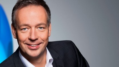 Wolf Osthaus, Leiter Regulatory bei Unitymedia