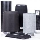 Alexa und Co.: Wirtschaftsverband sieht Megatrend zu smarten Lautsprechern