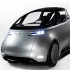 Uniti One: Schwedisches Unternehmen Uniti stellt erstes Elektroauto vor