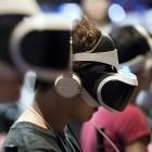 Playstation VR: Weniger als drei Prozent der PS4-Besitzer haben das Headset