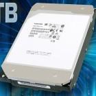 MG07ACA: Toshiba packt neun Platter in seine erste 14-TByte-HDD