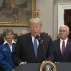 Raumfahrtpolitik: Amerika will wieder zum Mond - und noch viel weiter