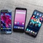 Honor 7X, Moto X4 und U11 Life im Test: Drei gute Alternativen zu teuren Smartphones