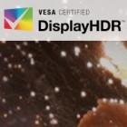 DisplayHDR 1.0: Vesa definiert HDR-Standard für Displays