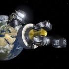 GNSS: Esa startet vier neue Satelliten für Galileo