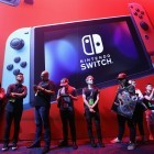 Hybridkonsole: Nintendo meldet 10 Millionen verkaufte Switch