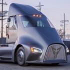 Sattelschlepper: Thor ET-One soll Teslas Elektro-Lkw Konkurrenz machen