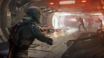 Crytek: Deutsches Entwicklerstudio verklagt Star Citizen