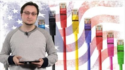 Die Woche im Video: Amerika, Amerika, BVG, Amerika, Security