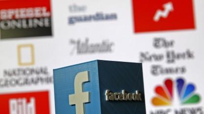 Facebook soll nicht umsonst auf Medieninhalte verlinken dürfen.