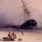 Lesestücke 2017: Versenkte Schiffe und Projekte
