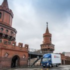 Fuso eCanter: Daimler liefert erste Elektro-Lkw aus