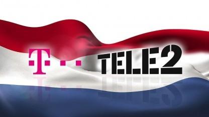 Niederlande: Deutsche Telekom übernimmt Mobilfunk-Konkurrenten