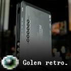 Micomsoft xRGB mini: Festliche Fürsorge für alte Pixel