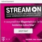 Stream On: Telekom klagt per Eilverfahren gegen Bundesnetzagentur