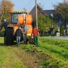 """Bauernverband: Glasfaserausbau bis 2025 """"ist viel zu langsam"""""""