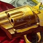 GTA 5: Goldener Revolver für Red Dead Redemption 2 versteckt