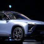 Chinesischer Anbieter: NIO will Elektro-SUV mit Wechsel-Akku anbieten