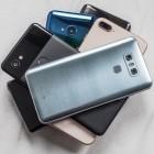 Smartphones: Einmal das schöne Blaue, bitte!