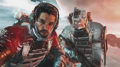 Ende 2016 hat Infinity Ward das Actionspiel Call of Duty Infinite Warfare veröffentlicht.