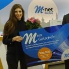 Glasfaser: M-net hat genauso viele FTTB/H-Kunden wie die Telekom