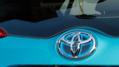 Ohne Elektroautos geht bald nichts mehr - da kann Toyota nicht zurückstehen.