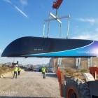 Magnetschwebetechnik: Hyperloop One stellt Geschwindigkeitsrekord auf