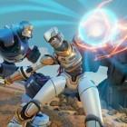 Riot Games: Prügelspiel Rising Thunder mit Server-Code veröffentlicht