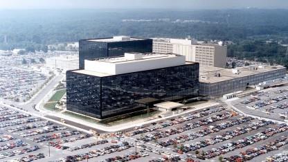 Der Auslandsgeheimdienst NSA will nichts von Spectre und Meltdown gewusst haben.