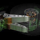 Seagate-Festplatte: Getrennte Köpfe sollen HDD-Leistung verdoppeln