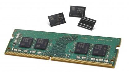 DDR4 der 1Y-Generation