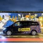 ÖPNV: BVG startet Pilotprojekt mit Fahrdienst