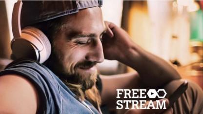 Werbung für A1 Free Stream