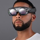 Mixed Reality: Magic Leap One ist Magic Leaps MR-Brille