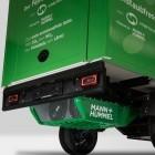 Streetscooter: Elektroautos bekommen Feinstaubfresser