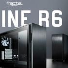 Fractal Design: Das Define R6 ist ein sehr gutes Silent-Gehäuse
