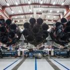 SpaceX: Die Falcon Heavy ist da