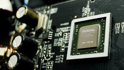 Nvidia erstellt Nouveau-Patches für ein neues Grafikspeicher-API.