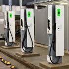 Elektromobilität: Allego stellt die ersten Ultra-Schnellladesäulen auf