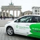 Clevershuttle im Test: Mit Lena durch Berlin