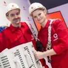 Vodafone: Netflix generiert jede Sekunde knapp 80 Gigabyte im Netz