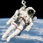 Raumfahrtpionier: US-Astronaut Bruce McCandless gestorben