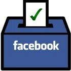"""Wahlkampfhilfe: """"Finden Sie Ihre Wähler auf Facebook"""""""