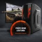 Wargaming: World of Tanks erhält neue Grafik-Engine