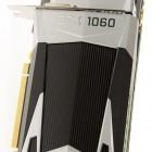 Nvidia-Grafikkarte: Vierte Geforce GTX 1060 hat 5 GByte Speicher
