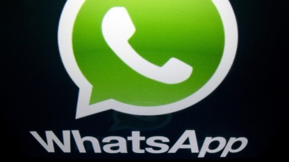 Whatsapp-Support für Blackberry und Windwos Phone 8.0 endet